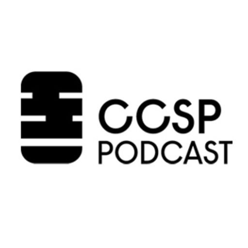 Cover art for podcast CCSP PODCATS