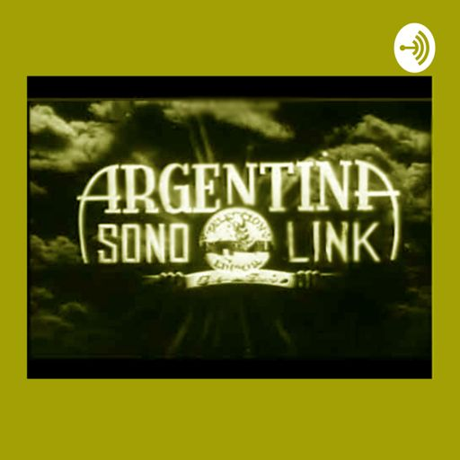 Cover art for podcast Argentina sono link