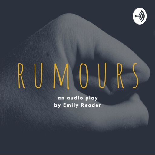 Cover art for podcast Rumours