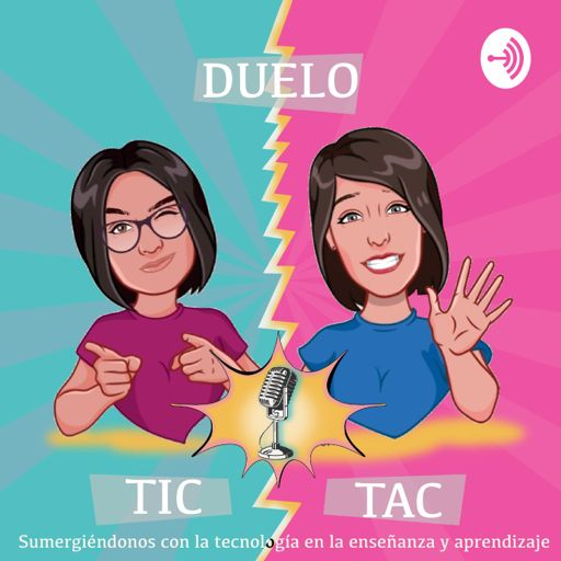 Cover art for podcast DUELO TIC TAC