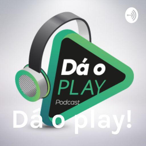 Cover art for podcast Dá o play!