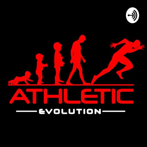 Cover art for podcast The Athletic Evolution Podcast
