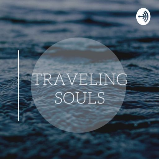 Cover art for podcast Traveling Souls