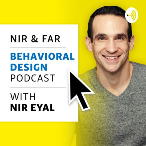 Cover art for podcast Nir And Far: Business, Behaviour and the Brain