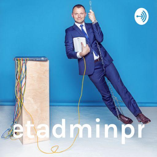 Cover art for podcast netadminpro.pl