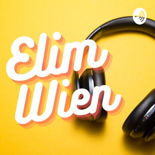 Cover art for podcast Elim Wien Podcast