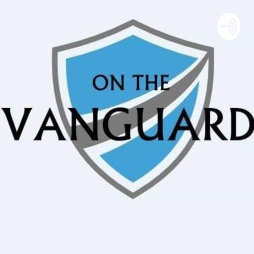 Cover art for podcast On The Vanguard