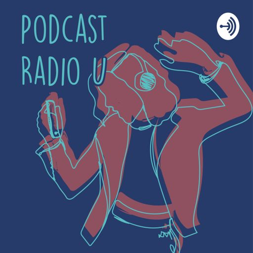 Cover art for podcast Radio U Podcast