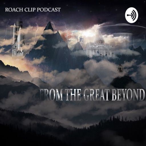 Cover art for podcast From The Great Beyond Podcast