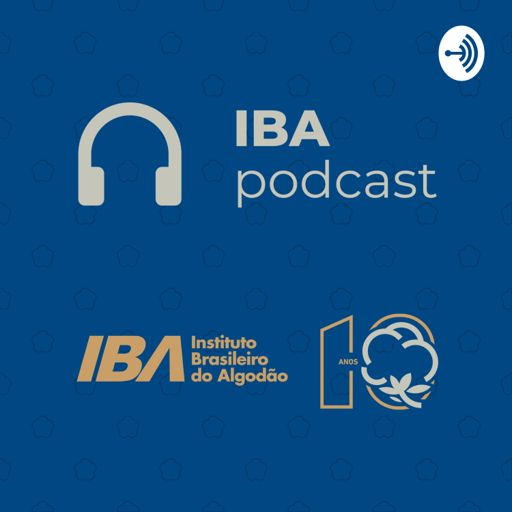 Cover art for podcast IBA Podcast