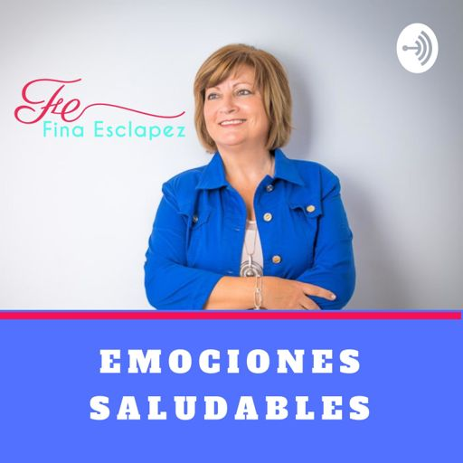Cover art for podcast Emociones Saludables