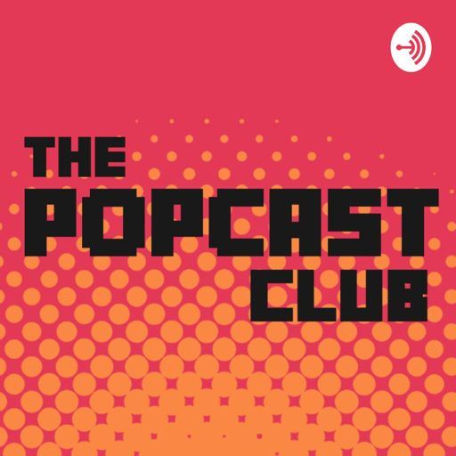 Cover art for podcast the popcast club