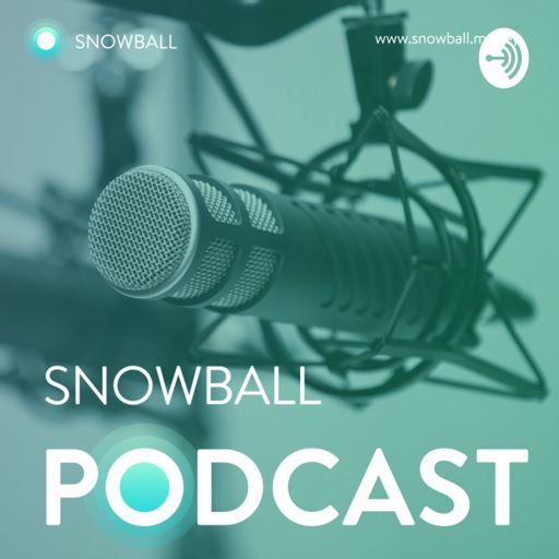 Cover art for podcast Snowball Money