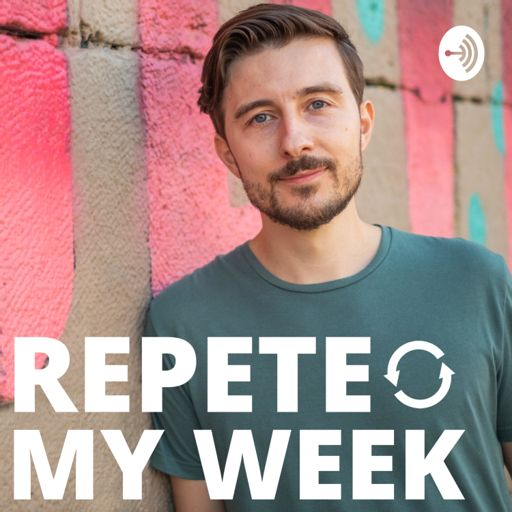Cover art for podcast REPETE.FM