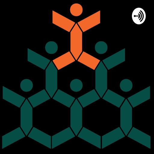 Cover art for podcast Life Stories of Displacement