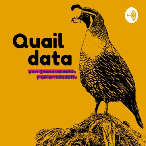 Cover art for podcast [Deprecated] Quail data