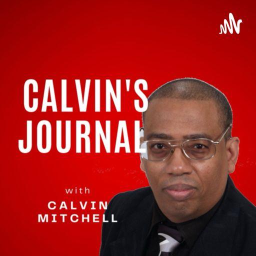 Cover art for podcast Calvin's Journal