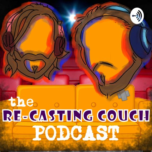 Cover art for podcast The Re-Casting Couch