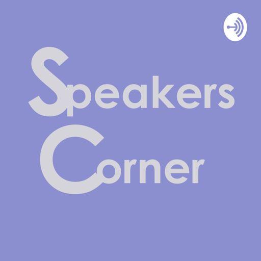 Cover art for podcast Speakers Corner
