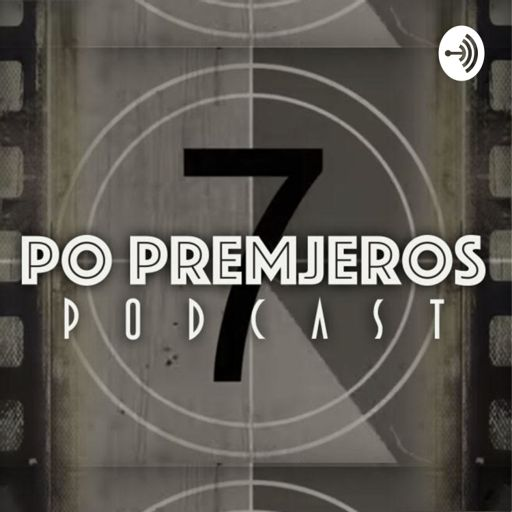 Cover art for podcast Po Premjeros Podcast