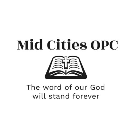 Cover art for podcast Mid Cities OPC