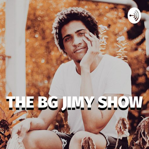 Cover art for podcast The Bg Jimy Show