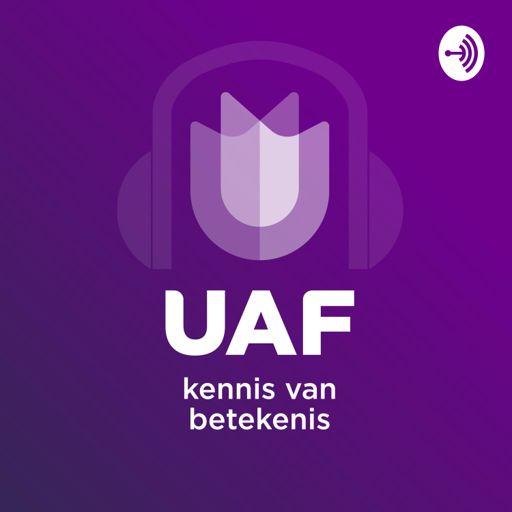 Cover art for podcast UAF Podcast: Kennis van betekenis