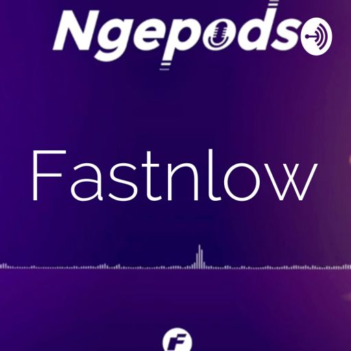 Cover art for podcast Fastnlow