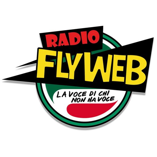 Cover art for podcast Radio Flyweb Storie & Opinioni