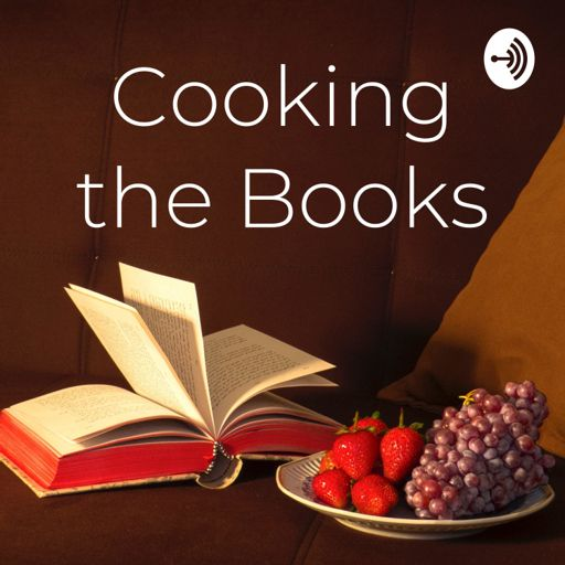 Cover art for podcast Cooking The Books