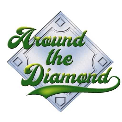 Cover art for podcast Around the Diamond