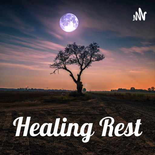 Cover art for podcast Healing Rest