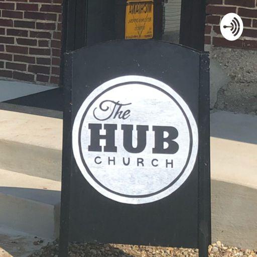 Cover art for podcast The Hub Vineyard Church
