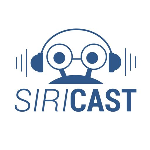 Cover art for podcast SiriCast