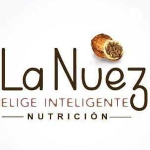 Cover art for podcast La Nuez Nutrición