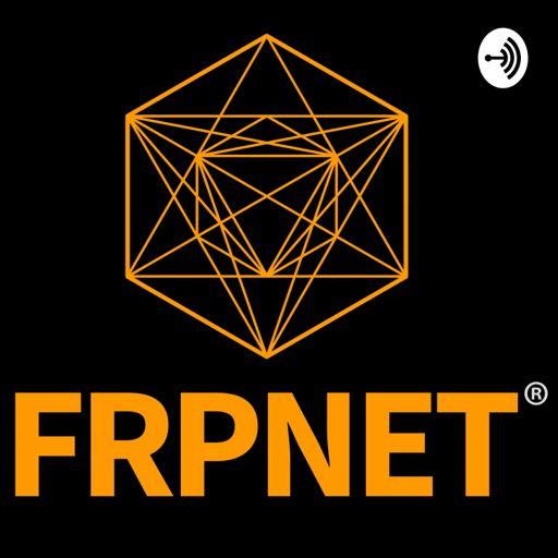 Cover art for podcast Frpnet Podcast
