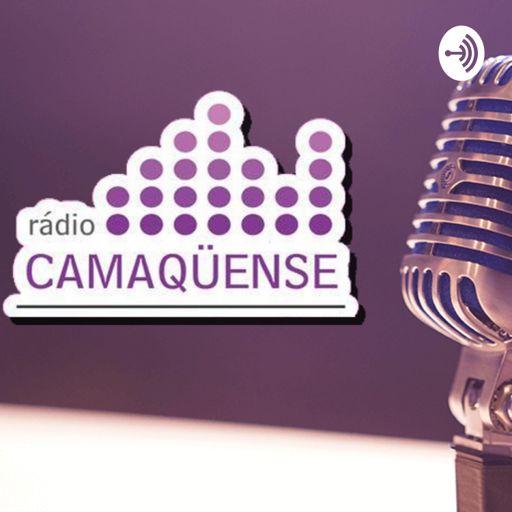 Cover art for podcast Rádio Camaquense - Podcasts