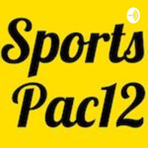 Cover art for podcast SportsPac12 Radio
