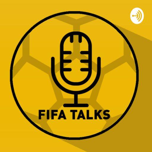 Cover art for podcast FIFA Talks - cotygodniowa aktualizacja informacji o FIFIE!