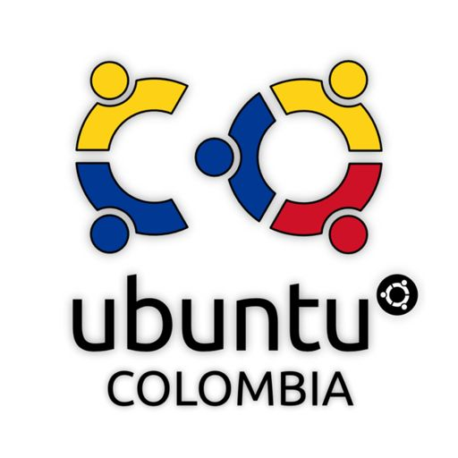 Cover art for podcast Ubuntu Colombia