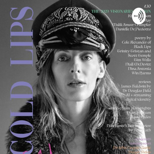 Cover art for podcast COLD LIPS