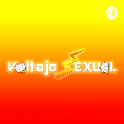 Cover art for podcast Voltaje Sexual