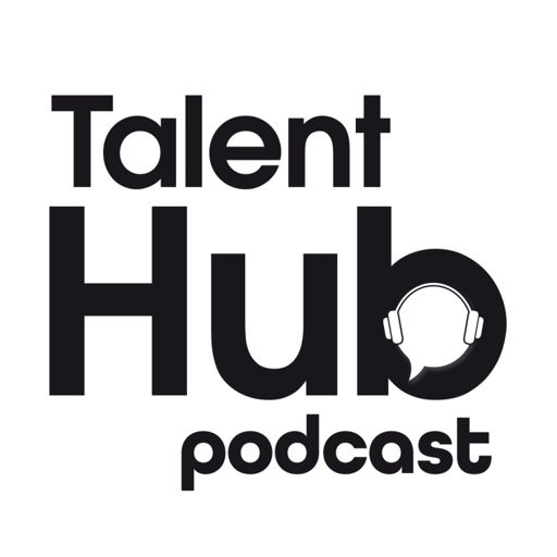 Cover art for podcast TalentHub Podcast