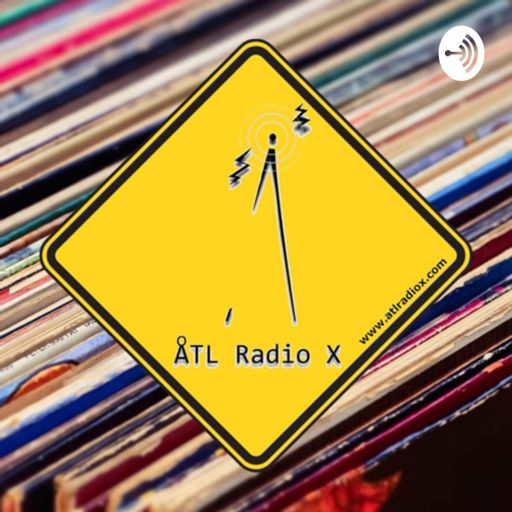 Cover art for podcast ÅTL Radio X