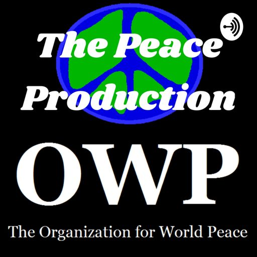 Cover art for podcast The Peace Production
