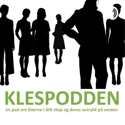 Cover art for podcast Klespodden