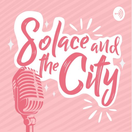 Cover art for podcast Solace and the City