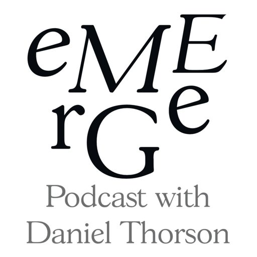 Cover art for podcast Emerge: Making Sense of What's Next