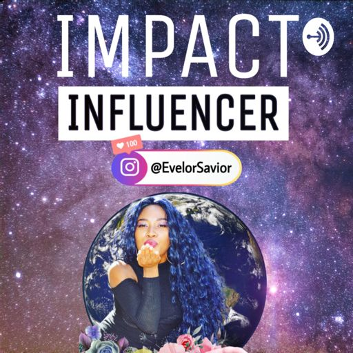 Cover art for podcast Impact Influencer Podcast