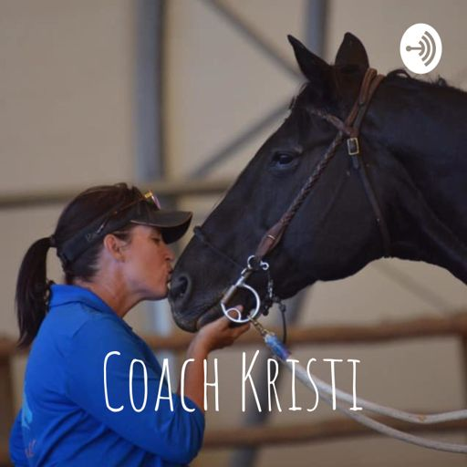 Cover art for podcast Coach Kristi